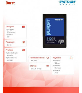 BarraCuda 1TB 3,5'' 64MB ST1000DM010
